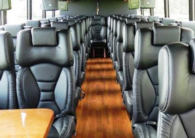 40 Passenger Coach